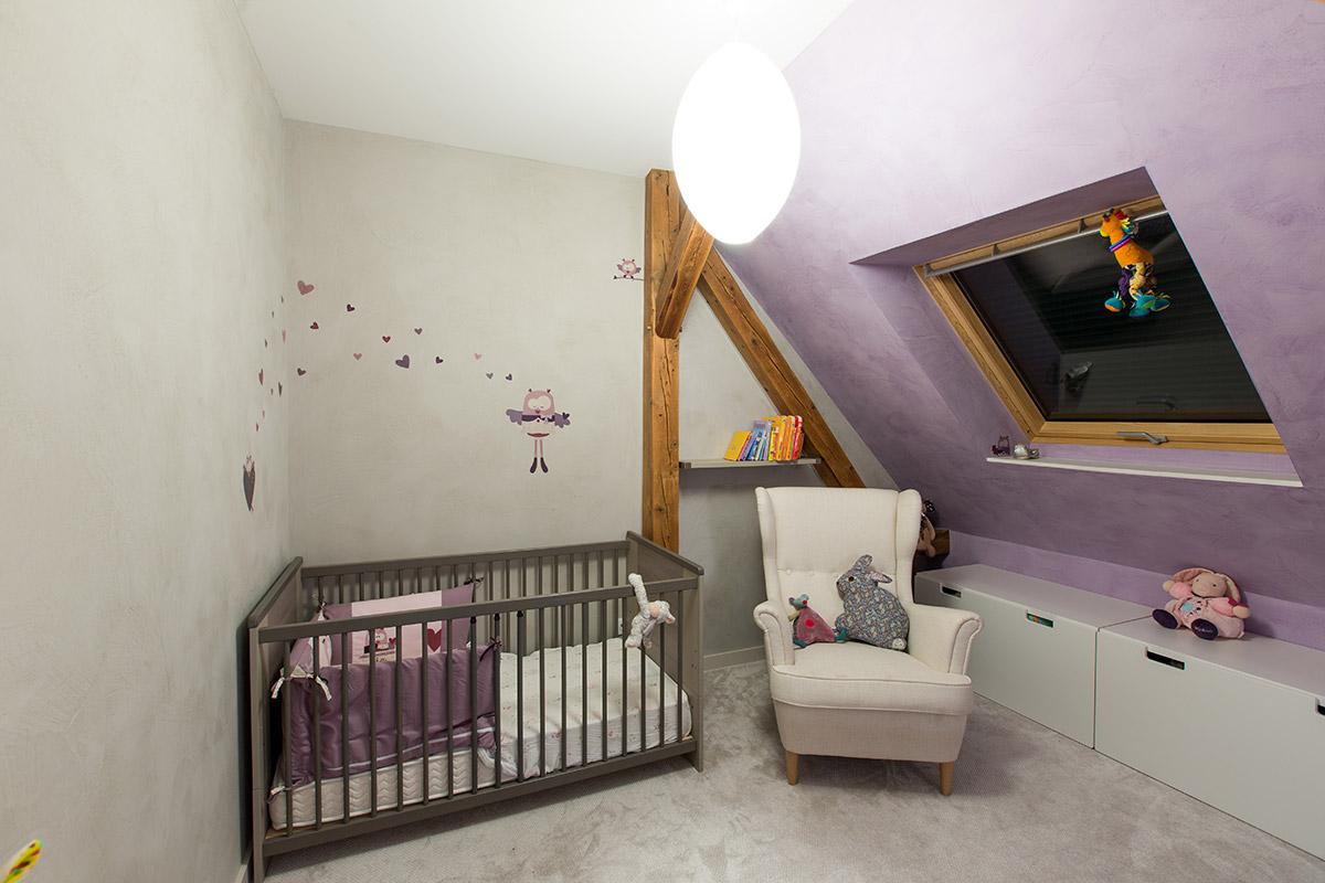 8 peinture idee deco chambre enfants fille 17dg7606 peintures tugend. Black Bedroom Furniture Sets. Home Design Ideas