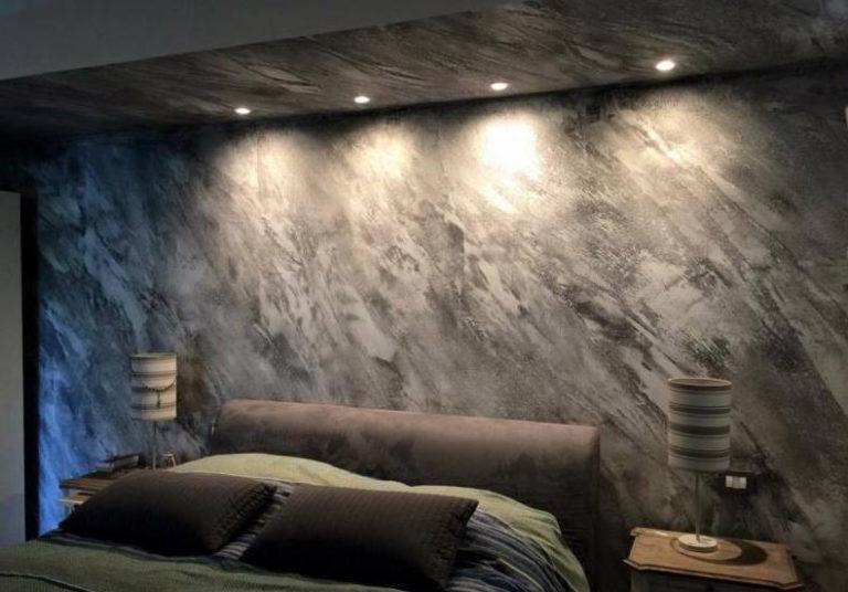 d coration int rieure enduit de d coration peintures tugend. Black Bedroom Furniture Sets. Home Design Ideas